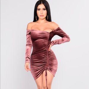 Fashion Nova Year of the dragon dress L